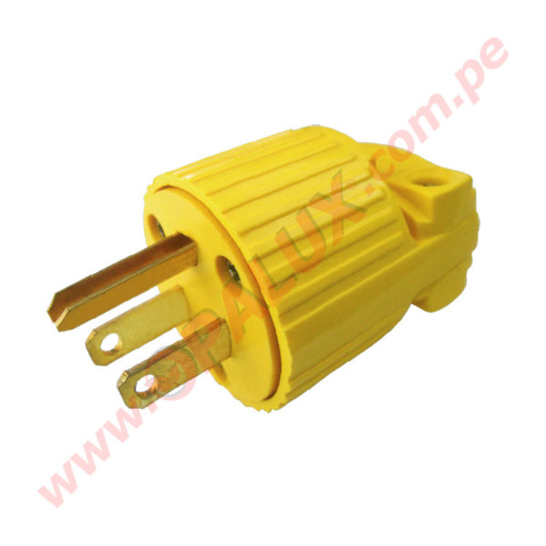 50142 Enchufe 15AMP