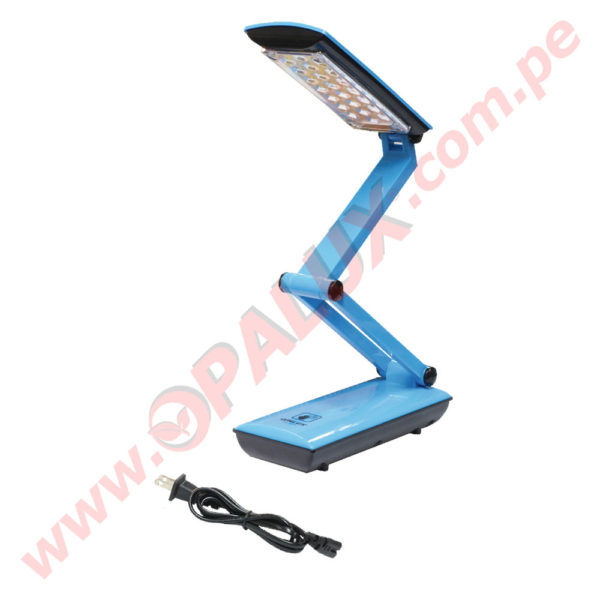 OP-3979AZ Lámpara Recargable de 22 LED SMD ultrabrillante 1